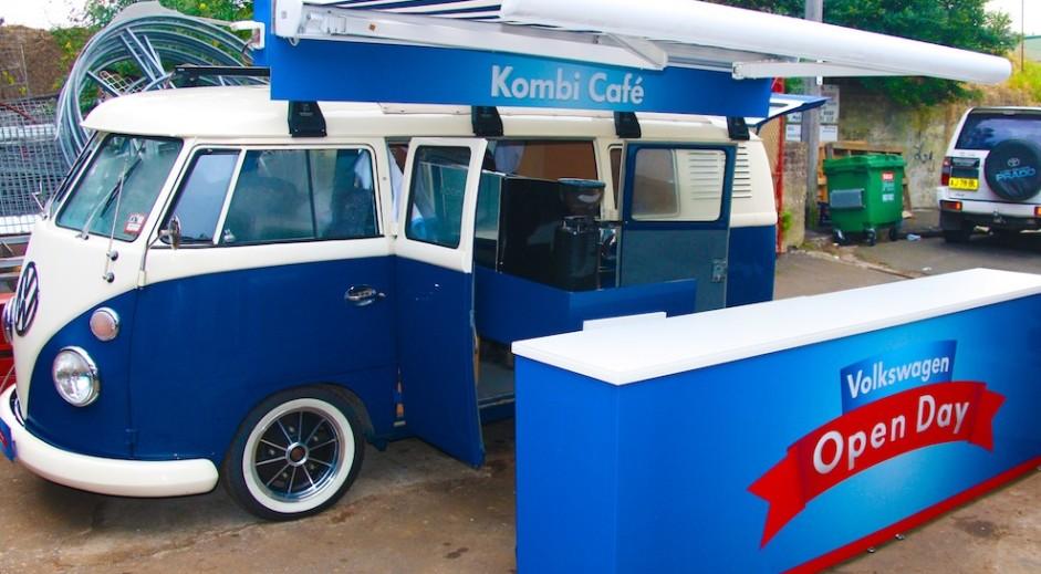 Vw Combi Cafe Big Kahuna Imagineeringbig Kahuna Imagineering