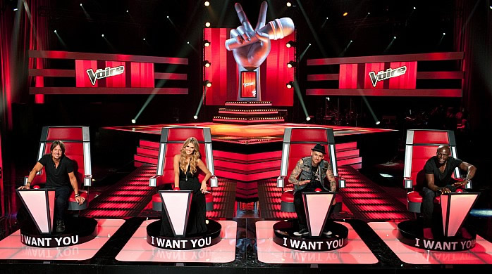 What We Do >> The Voice Australia Chairs - Big Kahuna ImagineeringBig Kahuna Imagineering